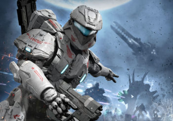 Halo: Spartan Assault Review - Is This Really Halo?