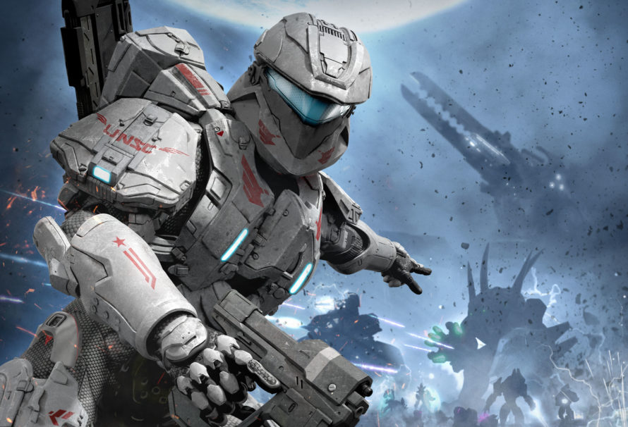Halo: Spartan Assault Review – Is This Really Halo?