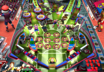 Pinball FX 2 Goes For the Goal