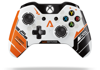Titanfall Controller Is On It's Way For Xbox One