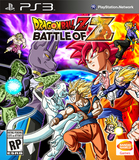 DragonBall Z: Battle of Z Review