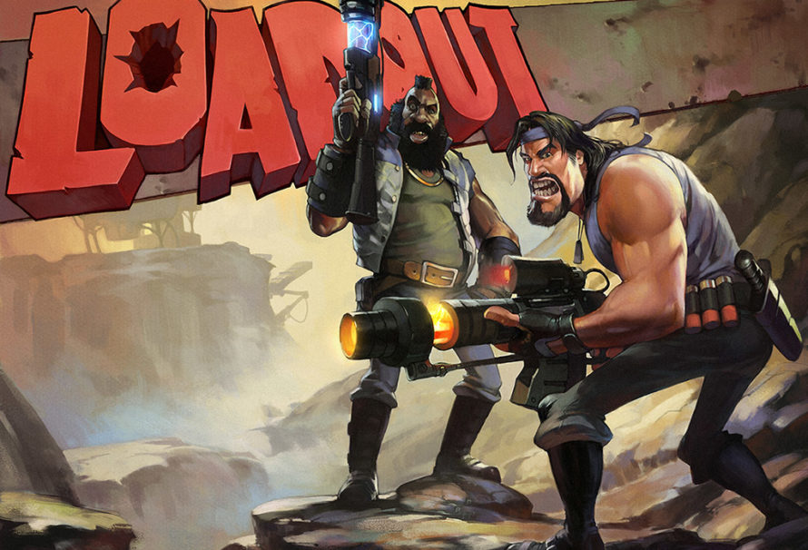 Loadout Will Finally Make Its Way To PC Jan. 31st
