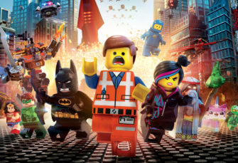 The Lego Movie Videogame Review: Who Are You Here To See?