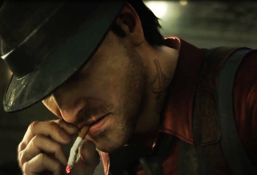 Murdered: Soul Suspect Stretches it Limits