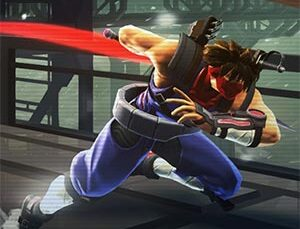 Strider Review – The Triumphant Return of Strider Hiryu