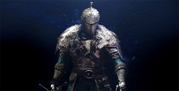 Dark Souls II Header Pic