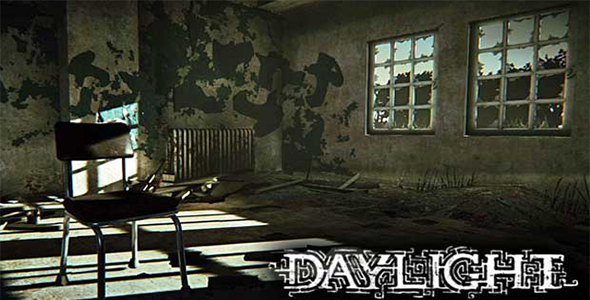 Daylight Header