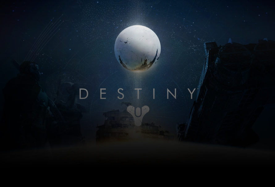 New Destiny Gameplay Video, Plus exclusive GameStop Preorder Bonus