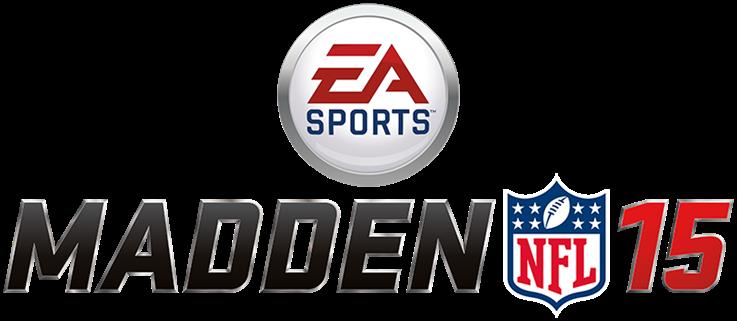 madden 15 logo