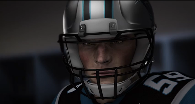 Madden NFL 15 – Officials Get Your Whistles