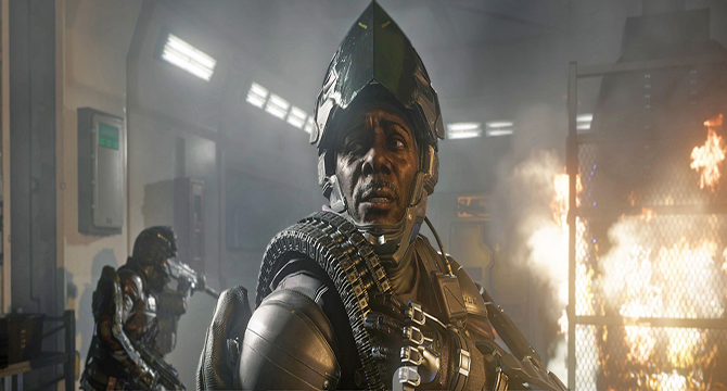 Call of Duty Superpower For Hire Trailer Released