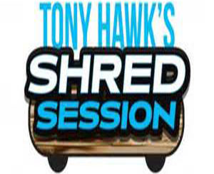 Tony Hawk's Shred Session Coming To Mobile