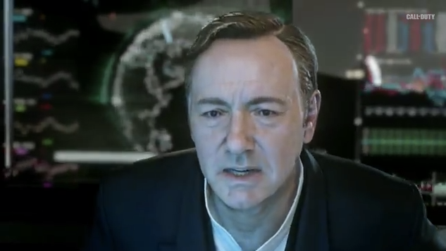 "Officially Titled Call of Duty ""Advanced Warfare"" Trailer Is Revealed"