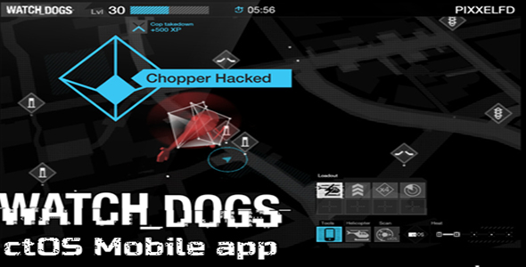 Can You Play Watch Dogs  Offline