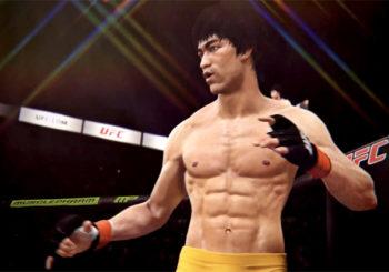 EA SPORTS UFC Details Career and Online Mode