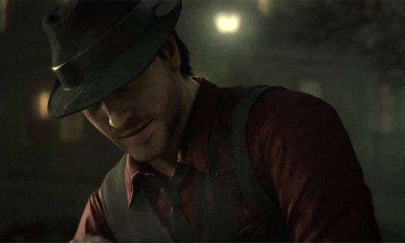 New Murdered: Soul Suspect Trailer