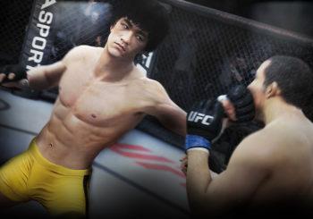 EA Sports UFC Review
