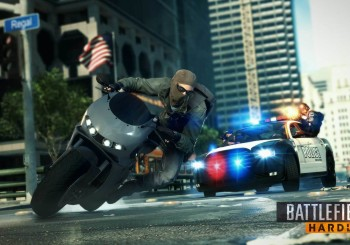 Battlefield Hardline Beta Hands-On Impression
