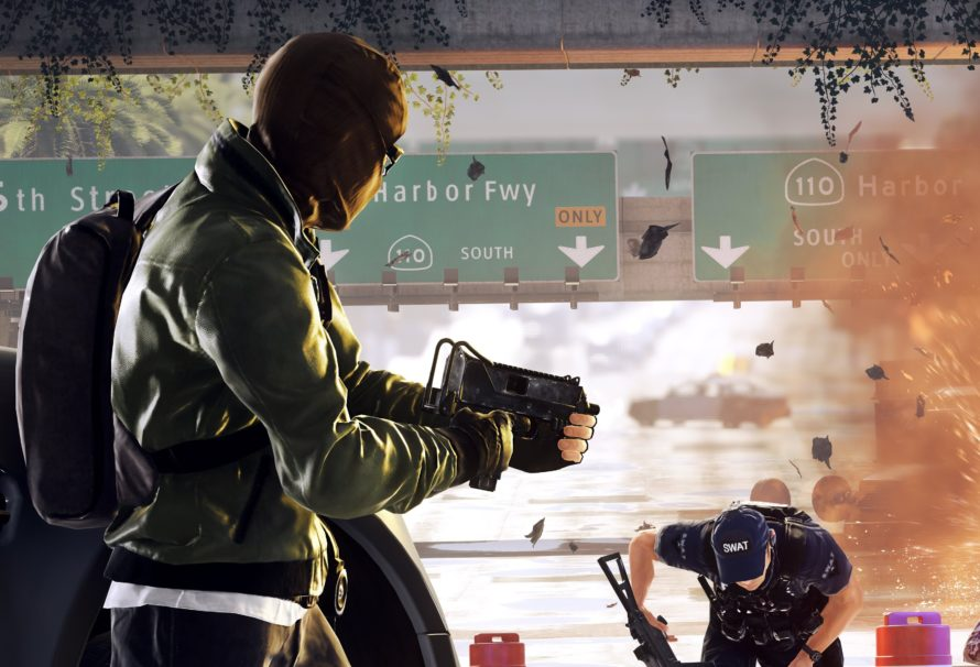 Battlefield Hardline Beta Starts Feb. 3rd