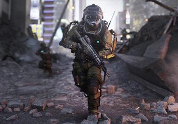 Call of Duty Announces A Few New Advanced Toys As Preorder Bonuses