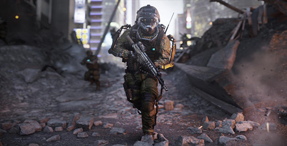 Call of Duty Announces A Few New Advanced Toys As Preorder Bonuses