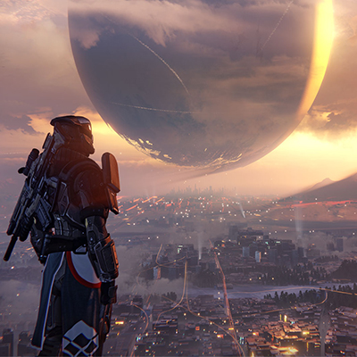 Destiny 'New Beginnings' Trailer
