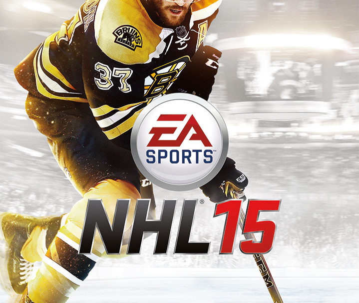 "NHL 15 to Include ""Read and React"" – A.I. Vision"