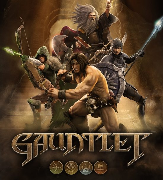 Warner Bros. Releases Gauntlet E3 Trailer