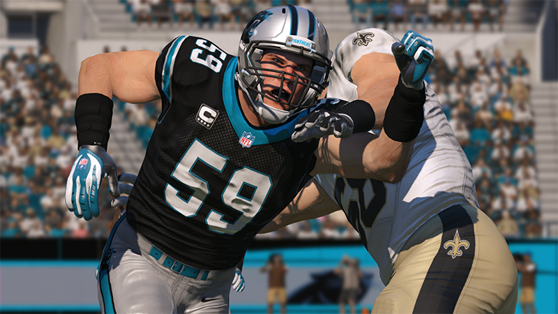 Madden NFL 15 First Trailer Revealed
