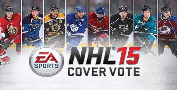 NHL Header
