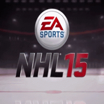 EA SPORTS Announces Fan-Selected NHL 15 Cover Athlete