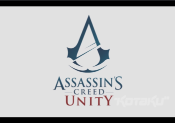 New Assassins cREED uNITY Trailer