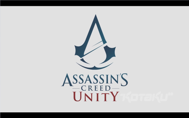 Assassin's Creed Unity Experience Trailer #1