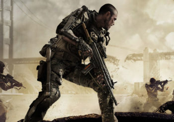 Call of Duty Advanced Warfare Official Videos Unofficially surface