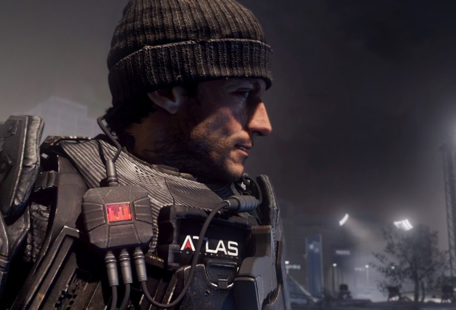 Call of Duty : Advanced Warfare gets Official Game Trailer