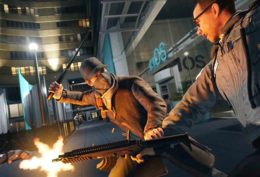 Watch Dogs Review: The Future At Your Fingertips