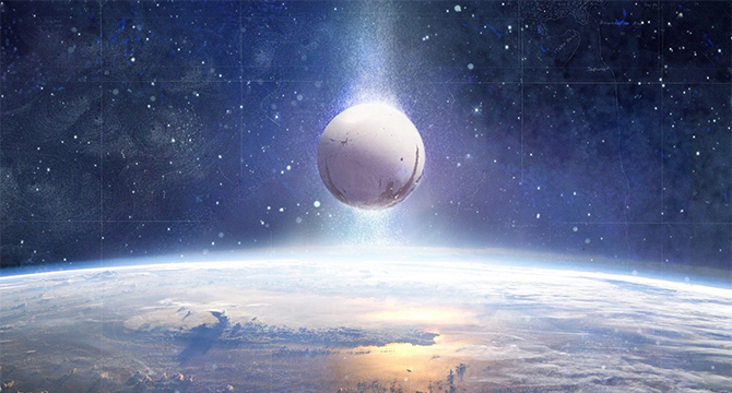 Bungie Sees Over 4.6 Million Players Reaching Their Destiny