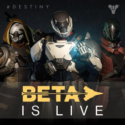Destiny Is Officially Open To All