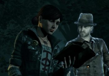 Murdered: Soul Suspect Review - Dead on Arrival