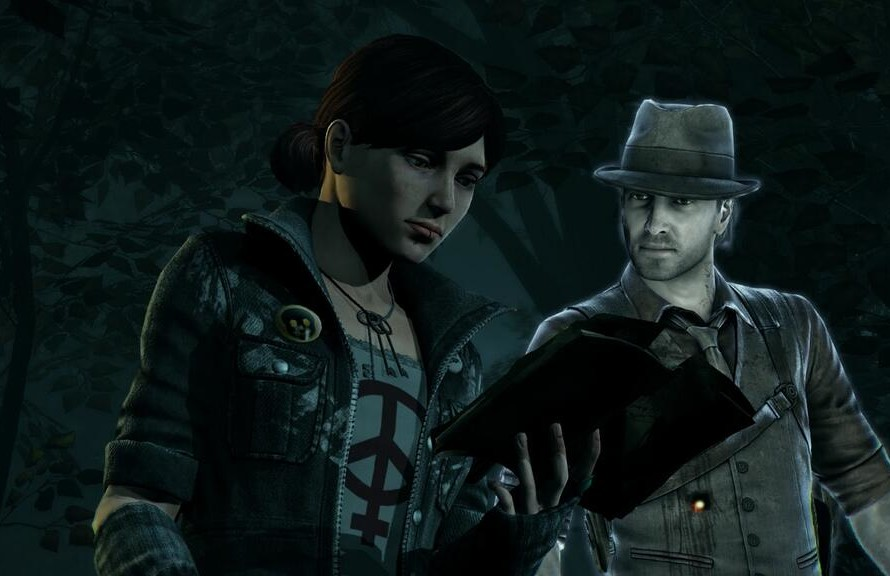 Murdered: Soul Suspect Review – Dead on Arrival