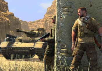 Sniper Elite III New DLC is on the Way