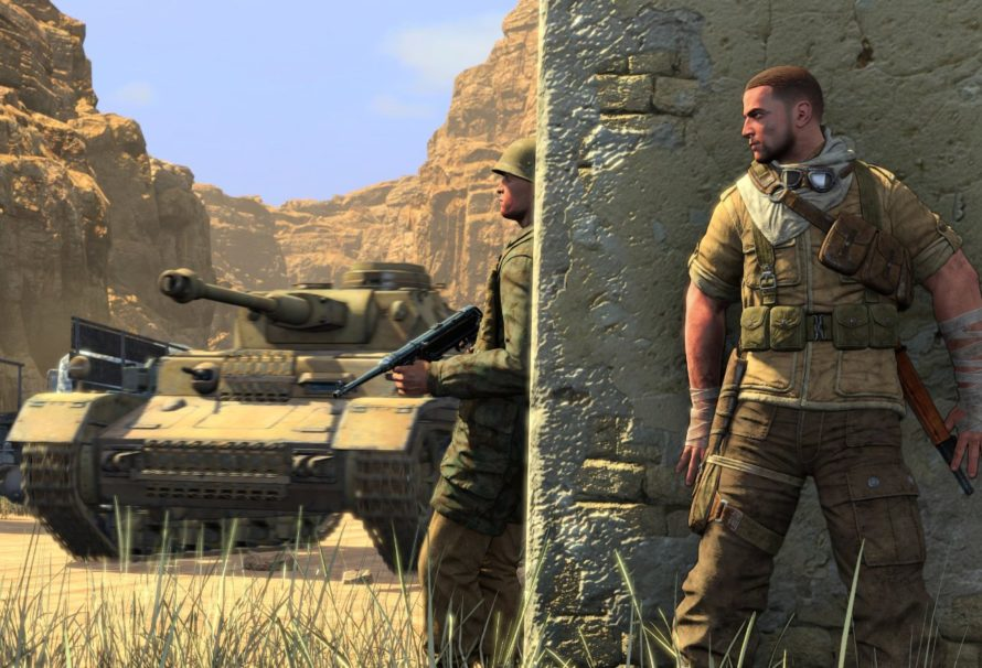 Sniper Elite III New DLC is on the Way