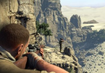 Sniper Elite III Review - Bone Shattering Experience