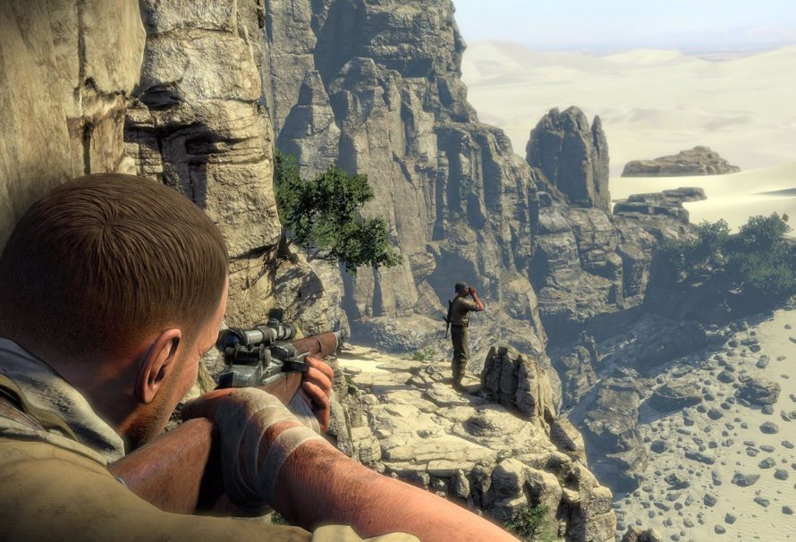 Sniper Elite III Review – Bone Shattering Experience