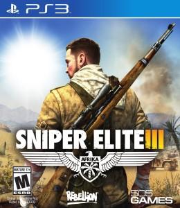 sniper cover