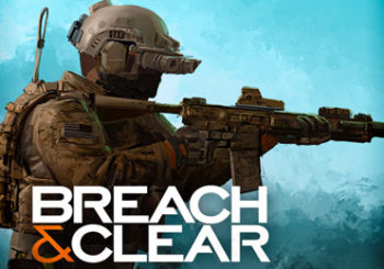 Breach & Clear:DEADline - Behind the Scenes