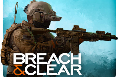 Breach & Clear:DEADline – Behind the Scenes