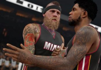 NBA 2K15 Review: What Happened?