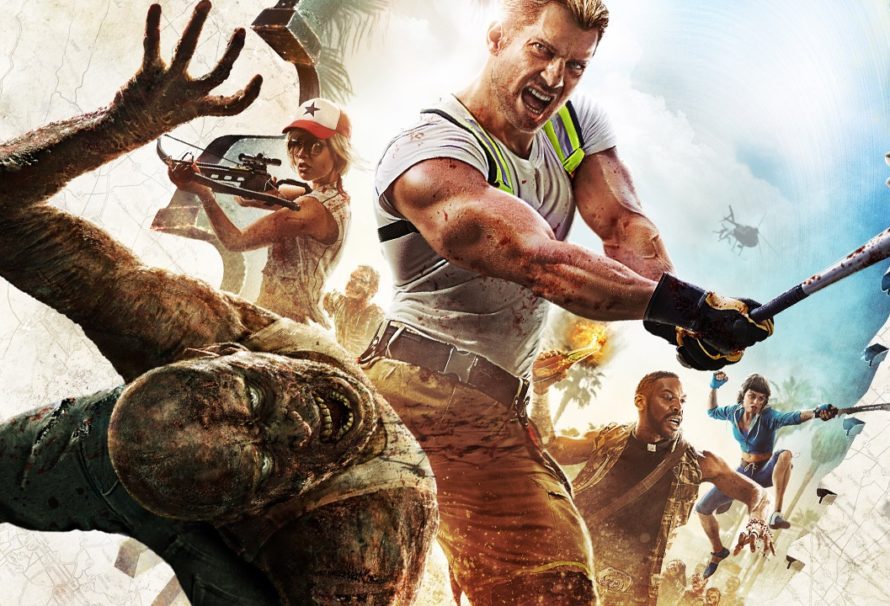 Dead Island 2 First Trailer Reveal