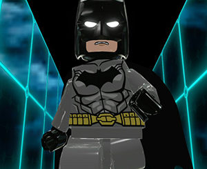 Lego Batman 3 Has A Release Date and Cover Art